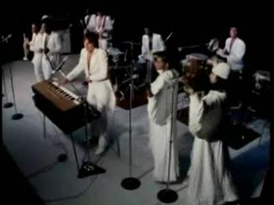 MedicineFilms.com - KC & The Sunshine Band