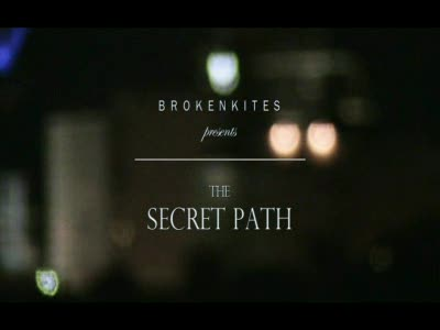 MedicineFilms.com - Brokenkites - The Secret Path