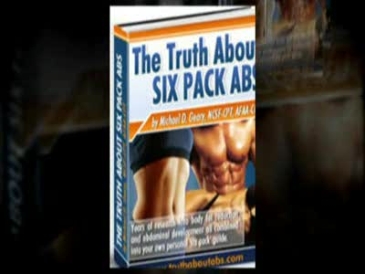 MedicineFilms.com - Great Abs Program-Abdominal Toning