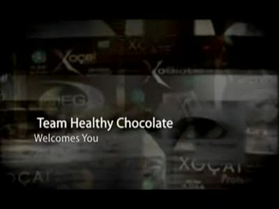 MedicineFilms.com - Healthy Chocolate Home Business   Xocai