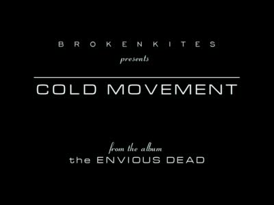 MedicineFilms.com - Brokenkites - Cold Movement