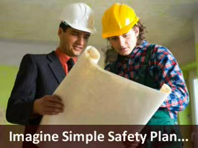 MedicineFilms.com - Construction Safety Plan For OHS Compliance