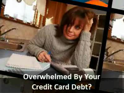 MedicineFilms.com - Credit Card Debt Help From Experts At CredExChoice