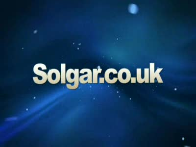 MedicineFilms.com - Solgar Vitamins For Healthy Lifestyle