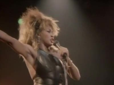 MedicineFilms.com - Tina Turner & David Bowie - Tonight