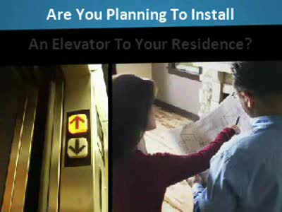 MedicineFilms.com - Best Residential Elevators