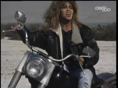MedicineFilms.com - Tina Turner - What You Get Is What You See