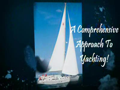 MedicineFilms.com - Sail Your Way At WindPath Boat Club