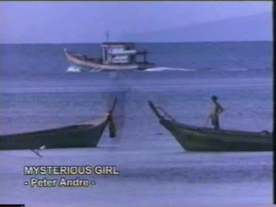 MedicineFilms.com - Peter Andre - Mysterious Girl