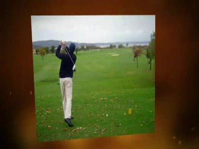MedicineFilms.com - Learn How To Increase Your Golf Swing Speed