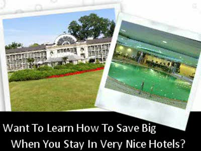 MedicineFilms.com - Find Discount Luxury Hotel At Cheap Prices